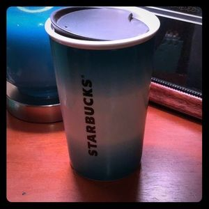 Limited addition 8 oz Starbucks cup